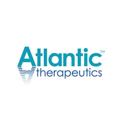 Atlantic Therapeutics Portfolio