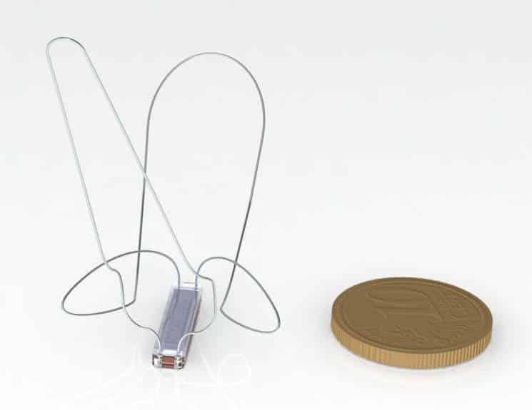 Cordella PA Sensor Coin