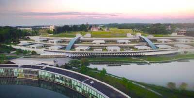 Janelia Farm Research Campus
