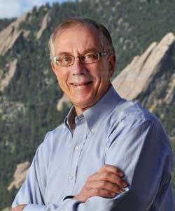 Prof Tom Cech