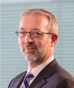 John Valliant Entrepreneur