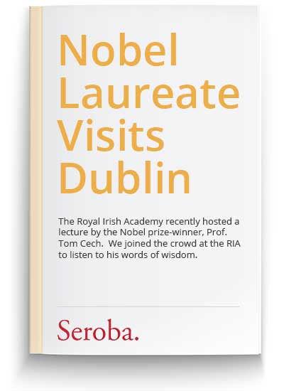 Nobel Laureate V2